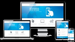 Responsive Website Designing Company in Meerut, Mobile Friendly Website Designing Meerut